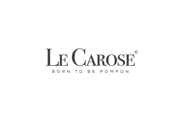 Le Carose Born To Be Pompon
